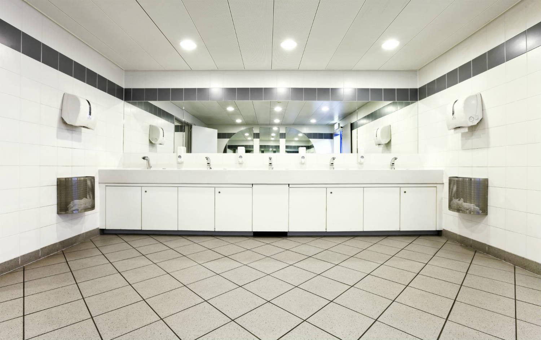 D tergent d sinfectant sols et murs - Nettoyer les murs ...