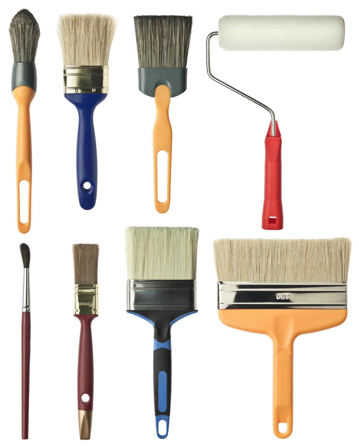 Diluant pour peinture et rev tement epoxy puissant et pas for Nettoyer des pinceaux de peinture