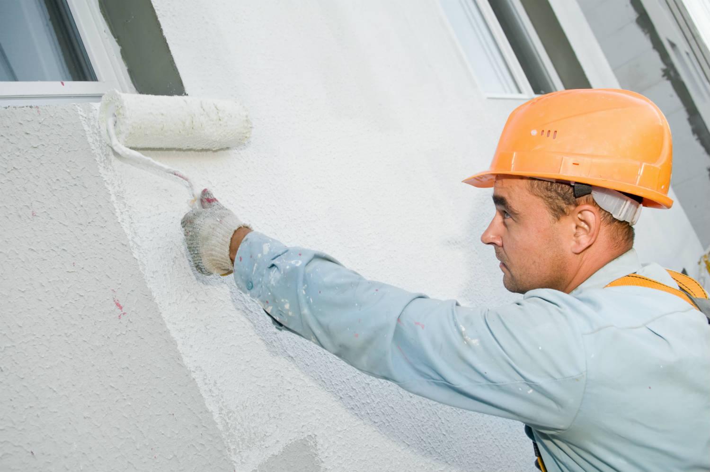 peinture etanche elastique pour protection facade 12 couleurs ton. Black Bedroom Furniture Sets. Home Design Ideas
