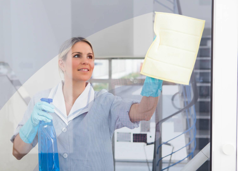 Nettoyant vitres et miroirs - Produit pour nettoyer les vitres sans traces ...
