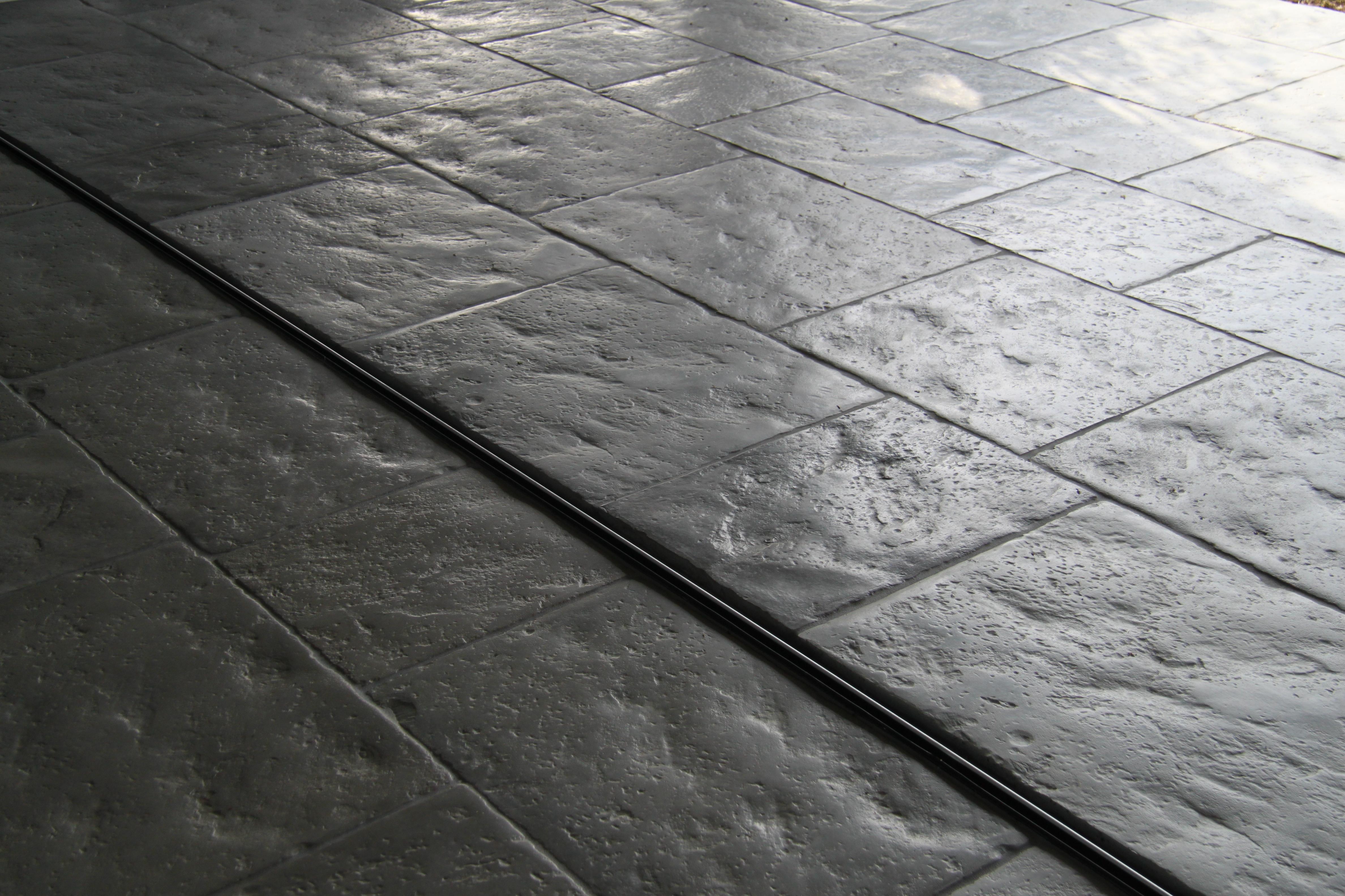 Charmant Impermeabilisant Sols Murs Effet Mouille Protege Et Impermeabilise Les  Sols, Les Dalles