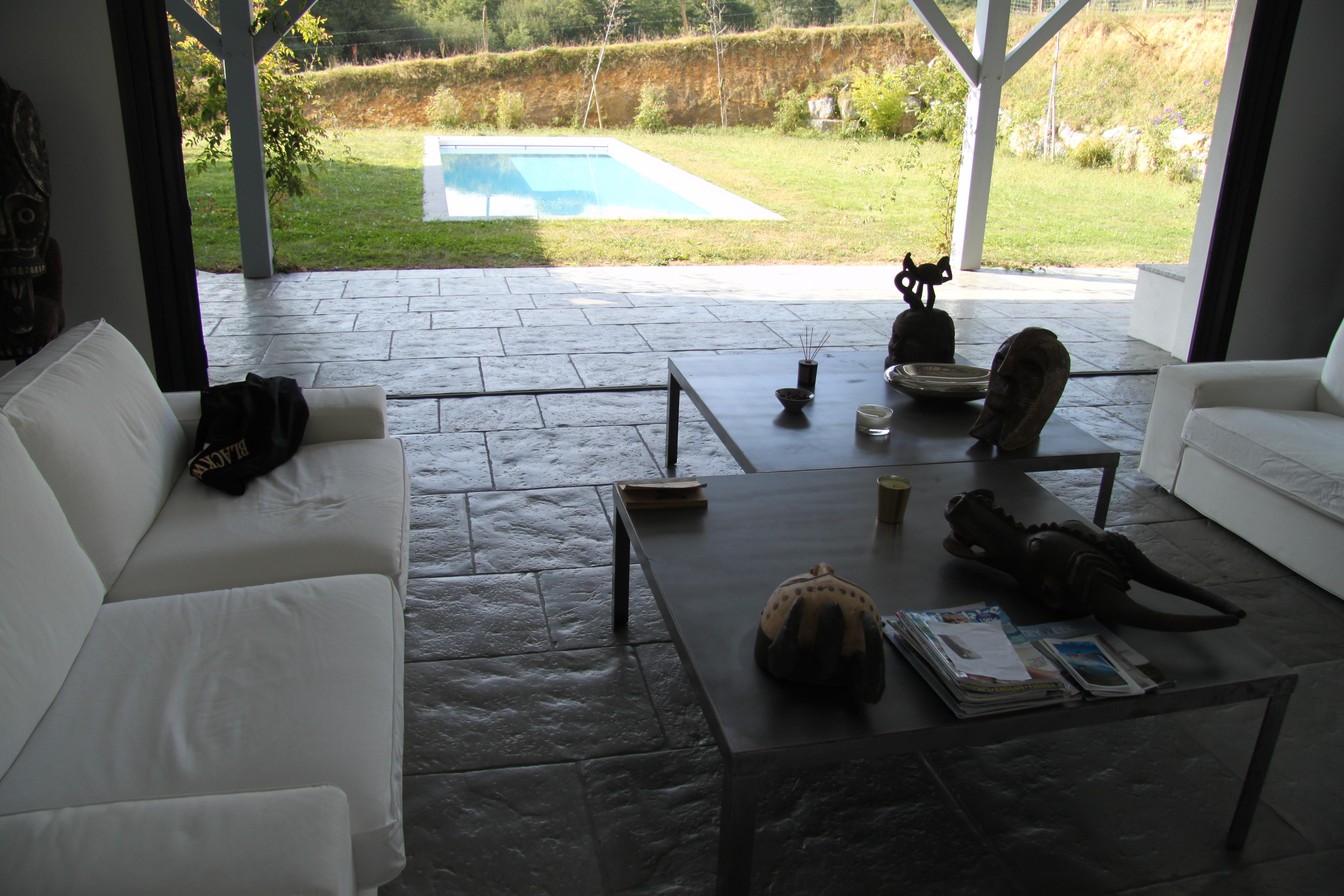 imperm abilisant hydrofuge effet mouill murs sols en pierre beton mortier matpro. Black Bedroom Furniture Sets. Home Design Ideas