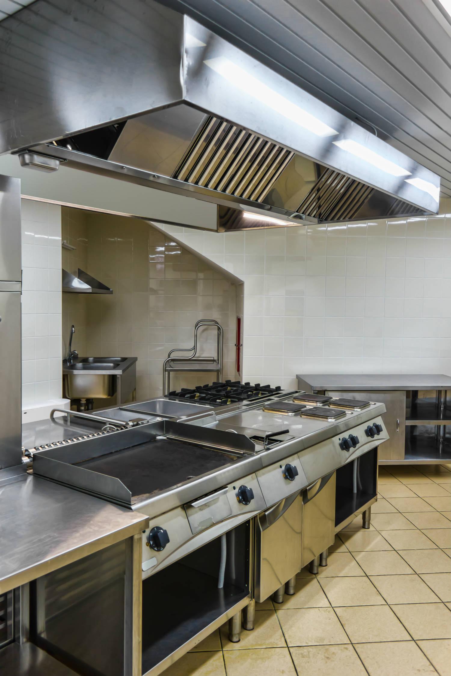 D tergent d graissant alimentaire sp cial ventilation - Degraisser en cuisine ...