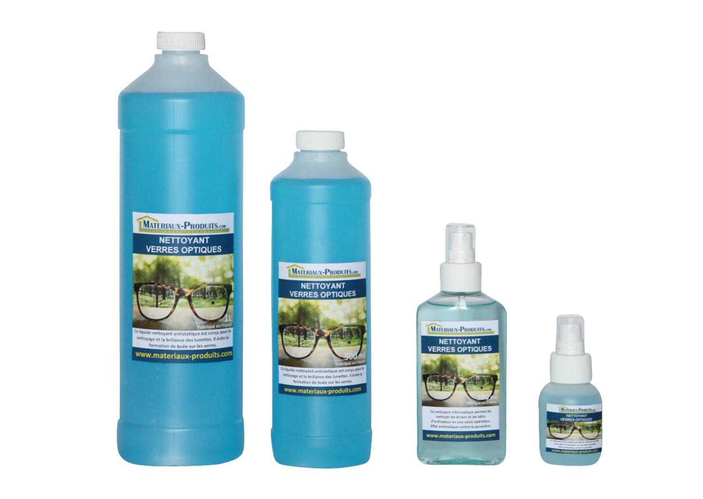 e3aba48c260820 Lunettes nettoyant dégraissant désinfectant antistatique