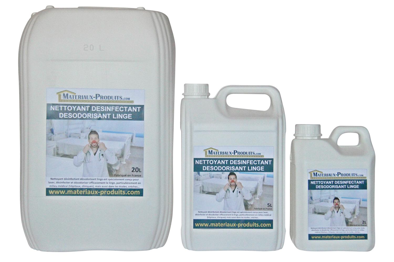 Nettoyant d sinfectant d sodorisant linge - Produit fongicide pour murs ...