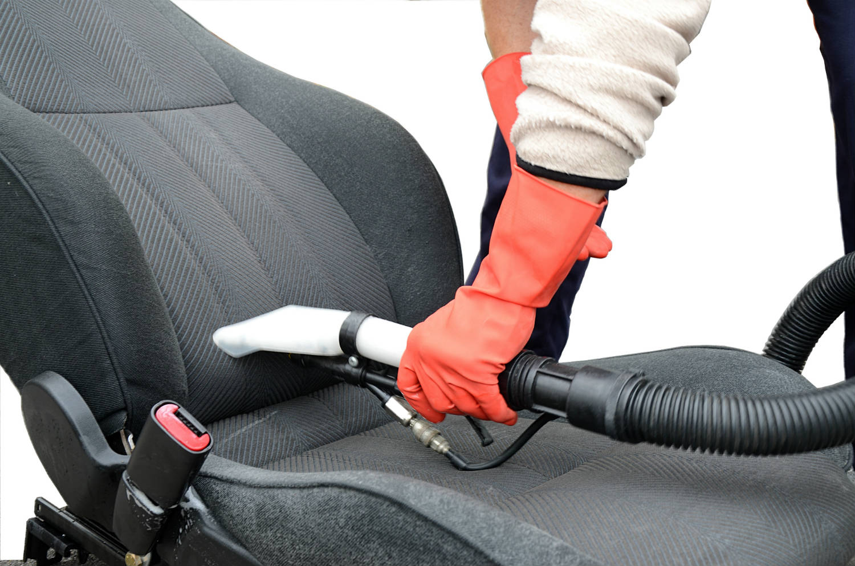 Nettoyant fauteuils de voitures - Nettoyer tache siege voiture ...