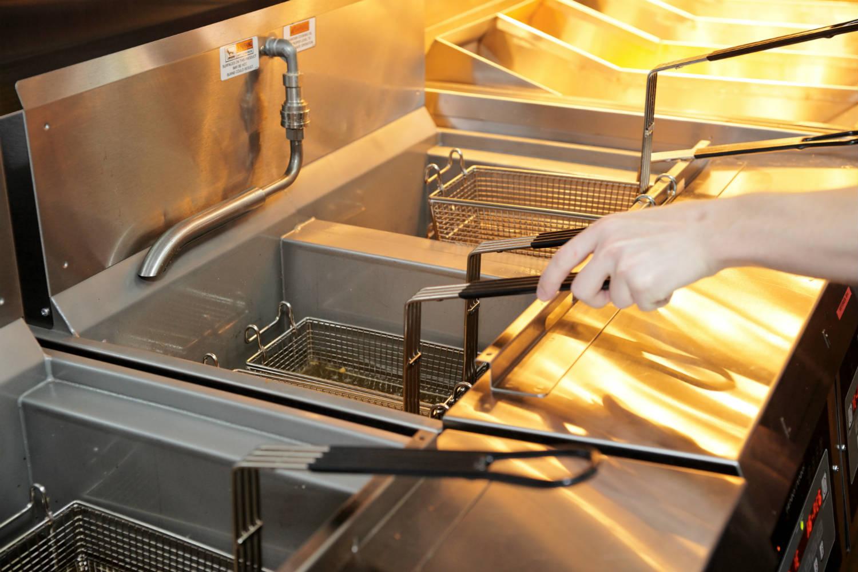 Puissant nettoyant d graissant cuisine - Degraisser en cuisine ...